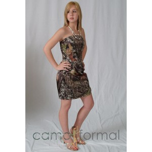 *HC 8074 Slim Short Sheath