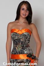 Prom dress halter vest